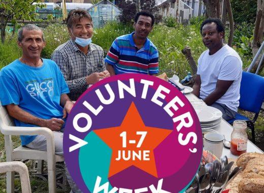 Volunteer Week 2021
